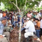 Vraem: Fortalecen Mesa Temática de Desarrollo Económico Productivo