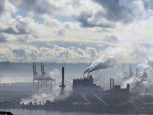 ONU: Se deben reducir más del 25% de las emisiones para el 2030
