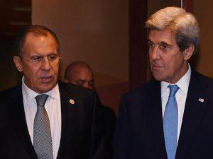 Rusos aseguran contener al Estado Islámico en la frontera de Siria con Irak