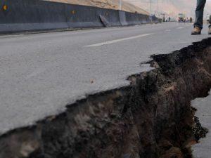 Chile: Terremoto de 6,4 grados remeció el centro del país