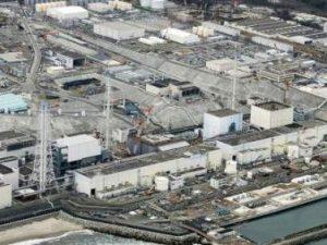Japón: Terremoto de 7,3 sacude Fukushima