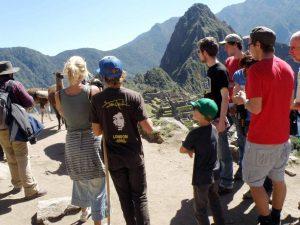Turistas que visiten Machu Picchu tienen seguridad garantizada