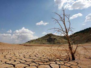 África está fuertemente afectada por los fenómenos extremos del año pasado