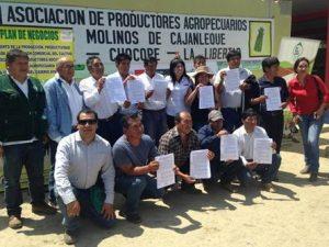 Carhuayoc contará con el primer centro de beneficio de cuyes de Conchucos