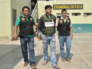 """Chiclayo: PNP desarticuló organización criminal """"La Hermandad del Norte"""""""