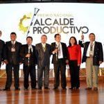 Hoy reconocerán a alcaldes que impulsaron el desarrollo productivo