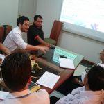San Martín: Coordinan medidas para optimizar conservación de bosques
