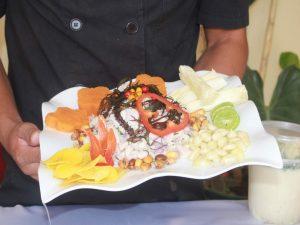 """Huánuco: """"Sábado de ceviche amazónico"""""""