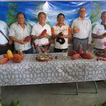Ucayali: Presentaron escuela de excelencia en productividad y calidad de cacao