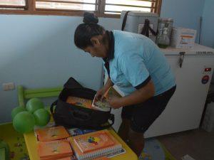 Sepahua: Municipalidad repotenció micro red de salud