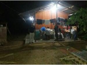 Tingo María: Policía detiene a cuatro microcomercializadores de drogas