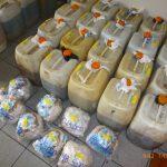 Vraem: Policía decomisó 1 200 kilos de alcaloide de cocaína