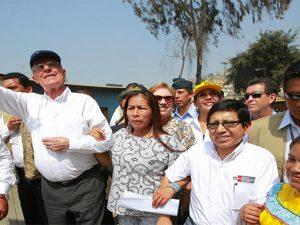 Loreto: Inician estudios preliminares para carretera Iquitos – Saramiriza