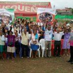 San Martín: Pensión 65 cierra el año 2016 con más de 18 mil usuarios