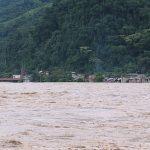 Huánuco: Desborde de afluentes del Huallaga afecta a cultivos