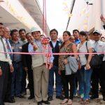 Tingo María: I.E. Túpac Amaru cuenta con nuevas instalaciones