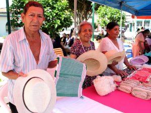 San Martín: Más de 2 500 adultos participan en Encuentro de Saberes Productos