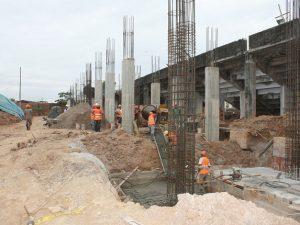 Implementan registro de trabajadores de construcción civil en Pasco y Loreto