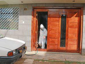 Sector salud controla brote de casos de dengue en el distrito de Aucayacu