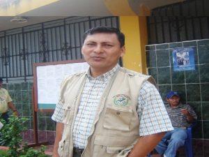 JNE retira credencial de Loiber Rocha como alcalde de Curimaná