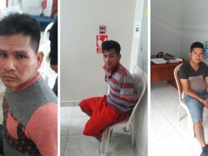 San Martín: Capturaron a los asesinos del fiscal provincial de Moyobamba