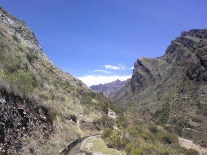 Áncash: Canal Carhuascancha beneficiará a más de 1700 agricultores de Chavín