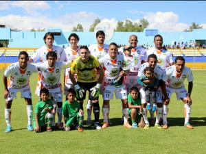 Ayacucho F.C. jugará amistoso en Ecuador