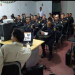 Tumbes: Futuros policías capacitados sobre conservación de áreas naturales