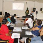 Junín: Coordinan acciones para prevenir incendios forestales en 2017