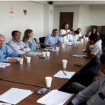 Concertan agenda para impulsar desarrollo de cafetaleros