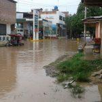 San Martín: Crecida del Huallaga afectaría varios poblados