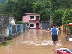 Huánuco: Desborde deja cinco familias afectadas y 261 damnificadas
