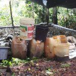 Leoncio Prado: Destruyen laboratorio de PBC