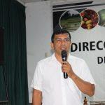 Alistan encuentro nacional de productores agrícolas y pecuarios