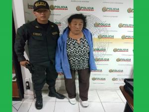 Dos requisitoriados son detenidos en Tingo María