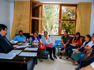 Huánuco: Descolmatarán quebradas ante posibles huaicos en la ciudad