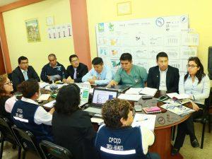 Huánuco: Servicios de salud en emergencia amarilla