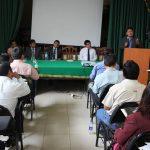Huánuco: Divulgaron planes para la agricultura y ganadería regional en 2017