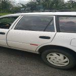 Vehículo con requisitoria fue intervenido en Tingo María