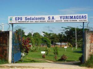 Lluvias en Yurimaguas afectaron acceso al agua potable