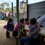 Madre de Dios: Rescatan a siete menores de presuntos tratantes