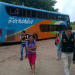 San Martín: Realizan operativos de prevención de trata de personas