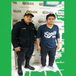 Tingo María: Policía interviene a tres requisitoriados