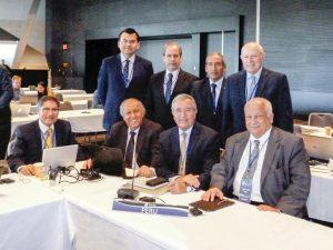 Perú asiste a reunión mundial sobre conservación de recurso pesquero