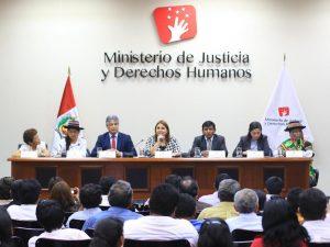 Preparan homenaje a víctimas de Uchuraccay y Accomarca