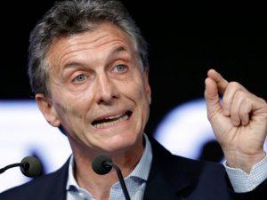 Gobierno argentino modifica ley migratoria para combatir inseguridad