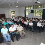 San Martín: Socializan logros alcanzados en rubro agrícola durante el 2016