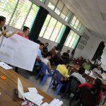 San Martín: Productores capacitados para enfrentar cambio climático