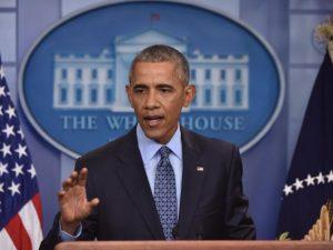 EEUU: Obama dejará el cargo con 60% de aprobación