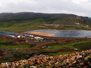 Impulsan mejoramiento de pastos en Ayacucho